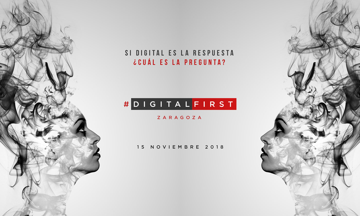 Digital First Zaragoza